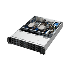 ASUS RS521-E8-RS12-E v2 R1 Xeon E5-2620 v4 16GB 480GB SSD Rack Server